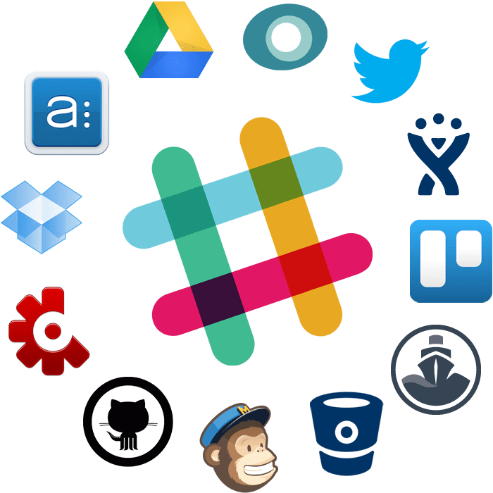 Slack integrations are getting better every day and make Slack a must have tool.