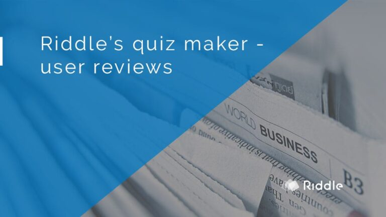 quiz maker reviews