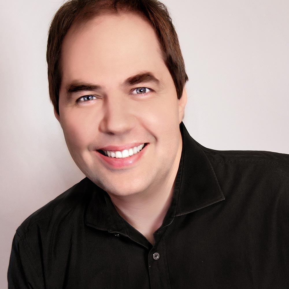 Boris Pfeiffer CEO of Riddle