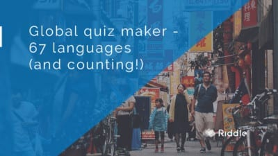 global quiz maker