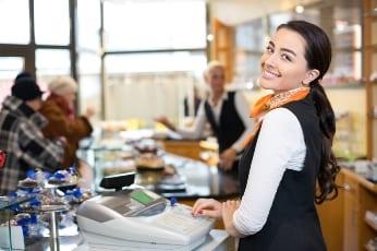 Riddle waitress