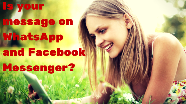 share quizzes from our quiz maker on whatsapp and facebook messenger