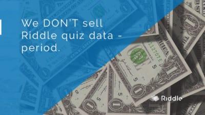 quiz maker data privacy