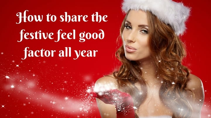 festive feel good factor with our quiz maker pic