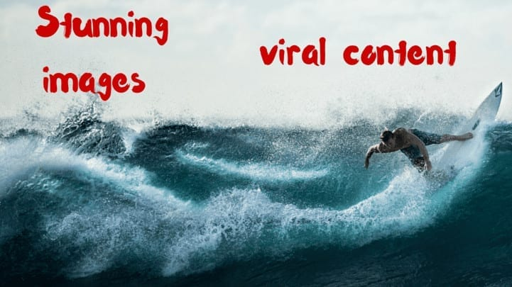 free images for viral content