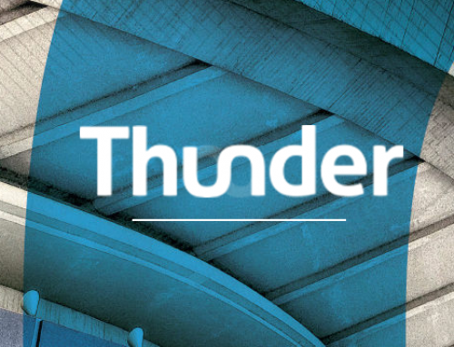 Riddle's part of Thunder CMS (based on Drupal) is here!