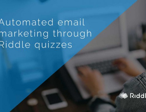 Email Marketing – Automatically Send Quiz results via Email