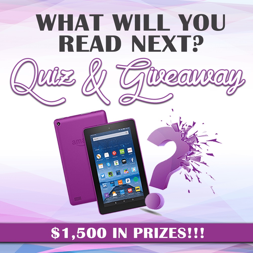 LitRing Quiz and Give-Away