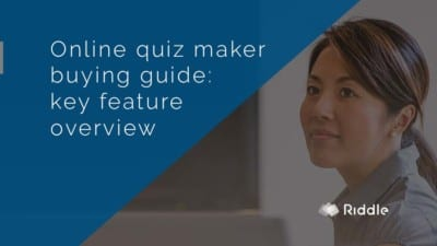 quiz maker overview