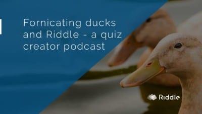quiz creator podcast