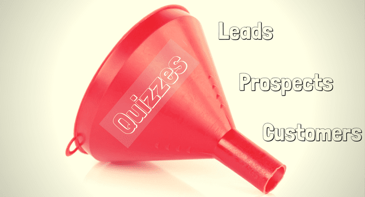 quiz marketing funnel