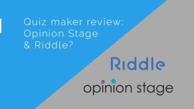 quiz maker review
