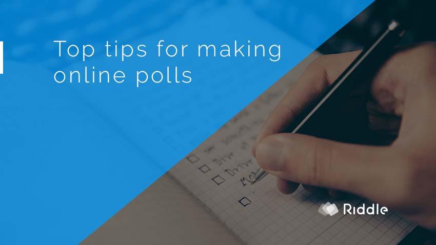 poll online
