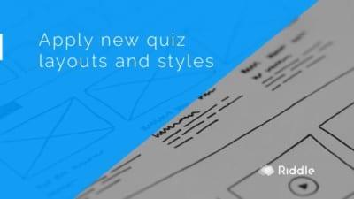 quiz styles