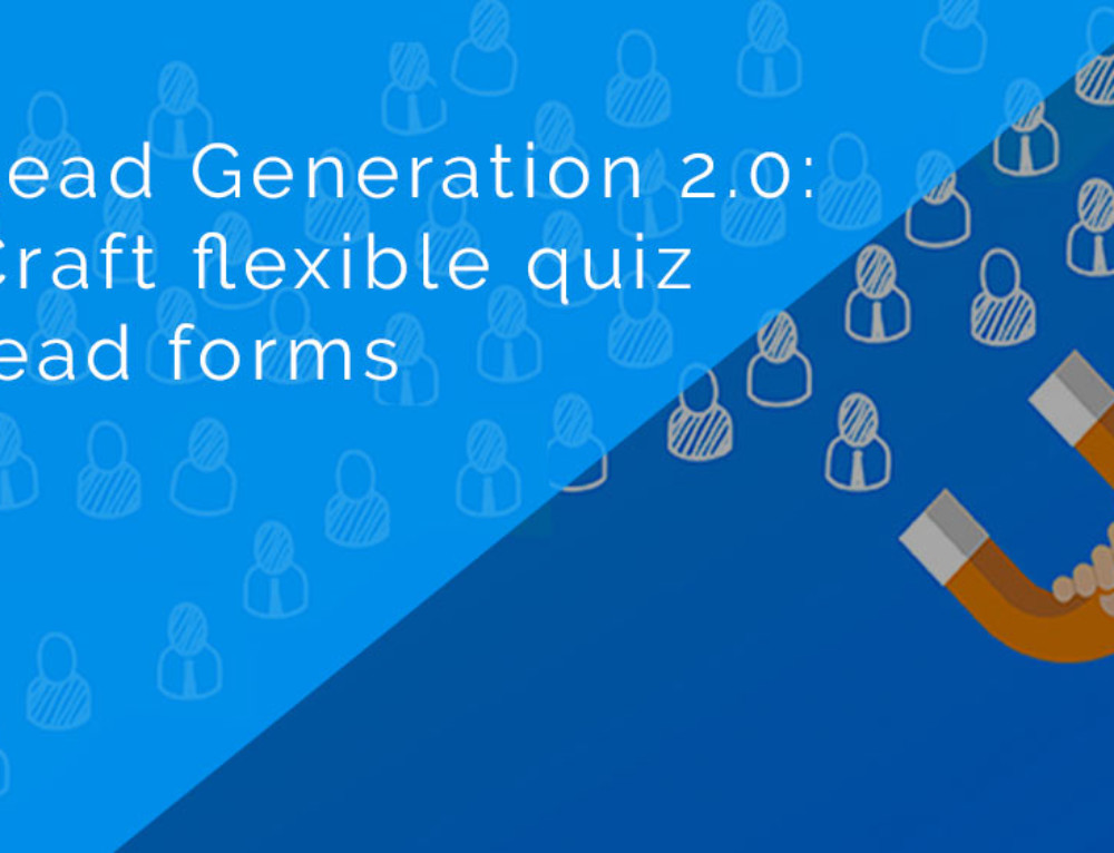 Protected: Quiz lead generation 2.0 – build your own lead forms
