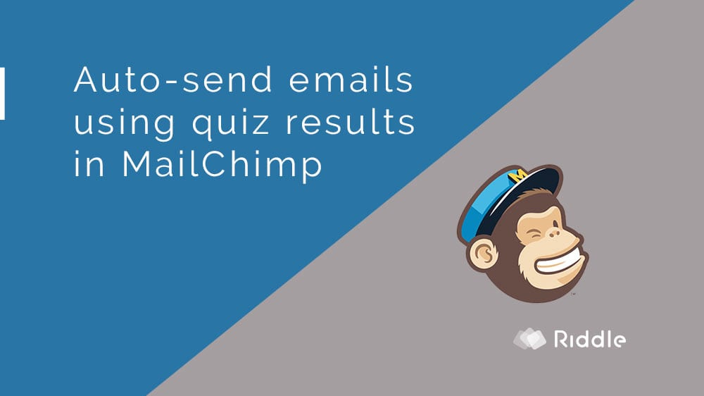 Quiz email automation – send emails to each user based on results