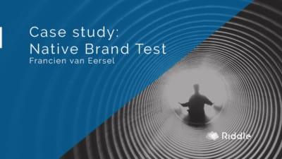 native branding test