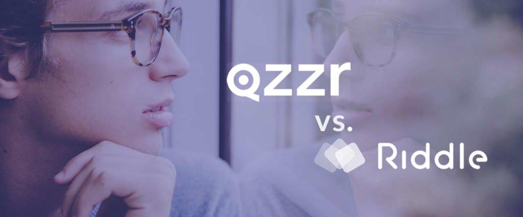 qzzr vs riddle