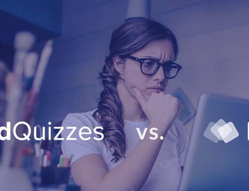 Leadquizzes vs Riddle: definitive quiz maker review