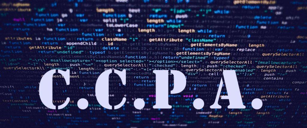 CCPA-compliant