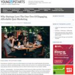 Young Upstarts