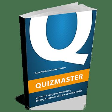 Quizmaster Book