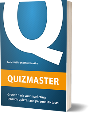 e-book Quizmaster Cover