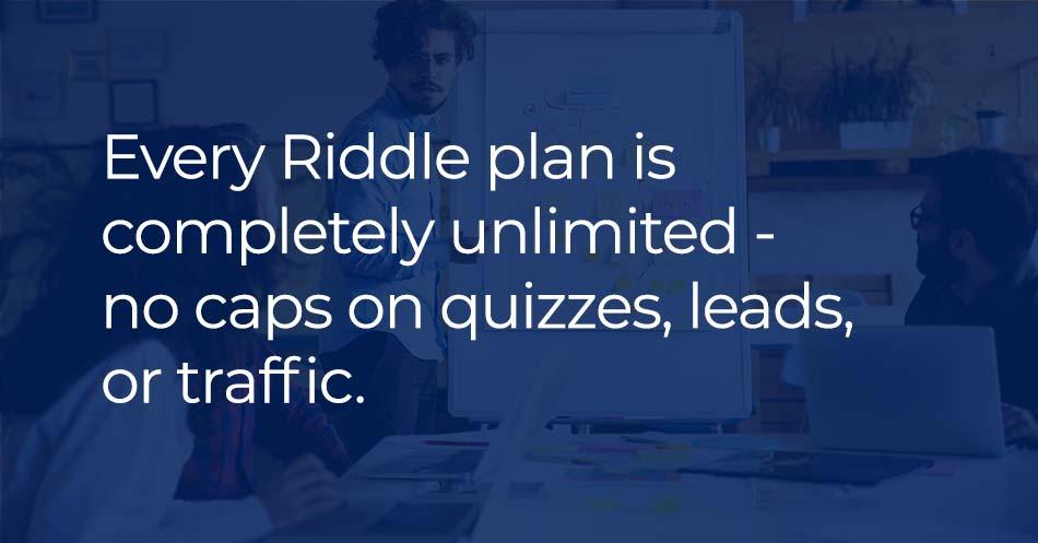 qzzr riddle quiz maker comparison